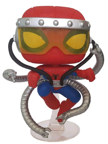POP! MARVEL: SPIDER-MAN: OCTO-SPIDEY