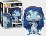 POP! MOVIES: CORPSE BRIDE: EMILY