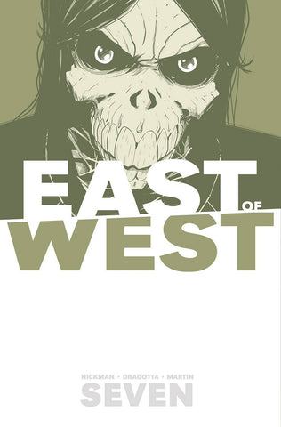 EAST OF WEST VOLUME 07