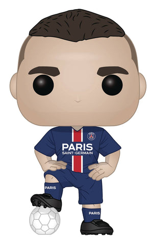 POP! FOOTBALL: PSG: MARCO VERATTI