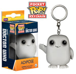 POCKET POP! TELEVISION: DOCTOR WHO: ADIPOSE KEYCHAIN