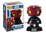 POP! STAR WARS: DARTH MAUL