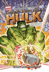 INDESTRUCTIBLE HULK VOLUME 02 GODS AND MONSTER NOW HC