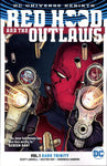 RED HOOD & THE OUTLAWS VOLUME 01 DARK TRINITY (REBIRTH)