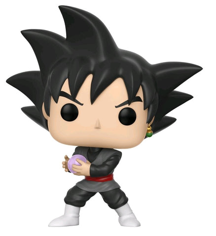 POP! ANIMATION: DRAGON BALL SUPER: GOKU BLACK