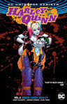 HARLEY QUINN VOLUME 02 JOKER LOVES HARLEY (REBIRTH)