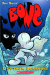 BONE COLOR EDITION VOLUME 01 OUT FROM BONEVILLE