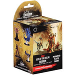 DUNGEONS & DRAGONS EBBERRON BOOSTER