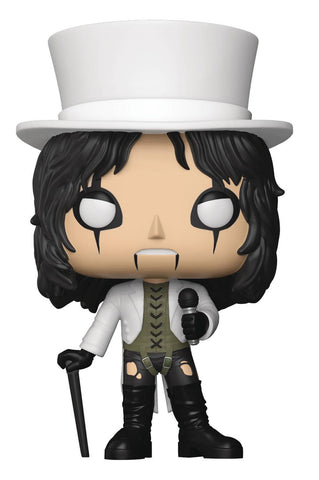 POP! ROCKS: ALICE COOPER