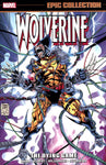 WOLVERINE EPIC COLLECTION DYING GAME