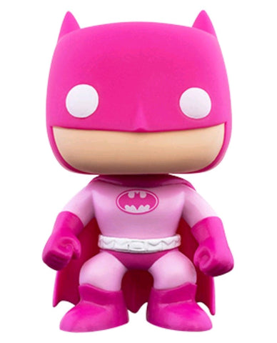 POP! DC: BATMAN (BREAST CANCER AWARENESS)
