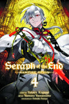 SERAPH OF END VAMPIRE REIGN VOLUME 04