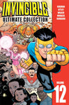 INVINCIBLE VOLUME 12 ULTIMATE COLLECTION HC