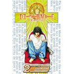DEATH NOTE VOLUME 2