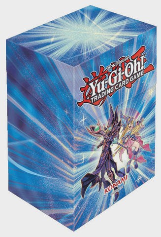 YUGIOH DARK MAGICIAN GIRL DECK BOX