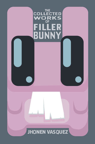 FILLER BUNNY COLLECTED WORKS