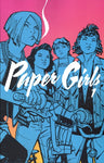 PAPER GIRLS VOLUME 01