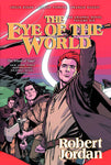 ROBERT JORDAN EYE OF THE WORLD VOLUME 06 HC