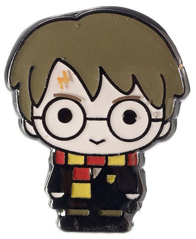 HARRY POTTER CHIBI PIN BADGE HARRY