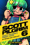 SCOTT PILGRIM COLOR VOLUME 06 HC