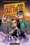 OUT THERE VOLUME 01