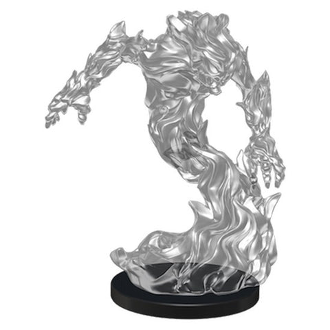 PATHFINDER BATTLES DEEP CUTS UNPAINTED MINI: MEDIUM FIRE ELEMENTAL