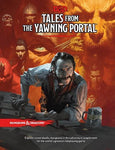 DUNGEONS & DRAGONS: TALES FROM THE YAWNING PORTAL HC