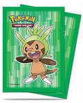 ULTRA PRO POKEMON CHESPIN SLEEVES