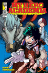 MY HERO ACADEMIA VOLUME 03