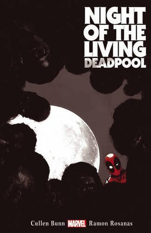 NIGHT OF LIVING DEADPOOL