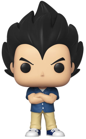 POP! ANIMATION: DRAGON BALL SUPER: VEGETA