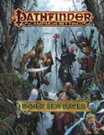 PATHFINDER INNER SEA RACES HC