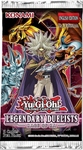 YUGIOH LEGENDARY DUELISTS: RAGE OF RA BOOSTER