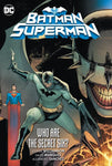 BATMAN SUPERMAN VOLUME 01 WHO ARE THE SECRET SIX