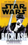 STAR WARS BACKLASH BY AARON ALLSTON