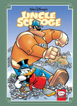 UNCLE SCROOGE TIMELESS TALES HC