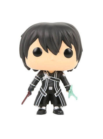 POP! ANIMATION: SWORD ART ONLINE: KIRITO