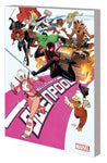 UNBELIEVABLE GWENPOOL VOLUME 04 BEYOND FOURTH WALL