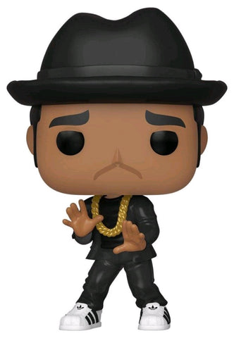 POP! ROCKS: RUN DMC: RUN