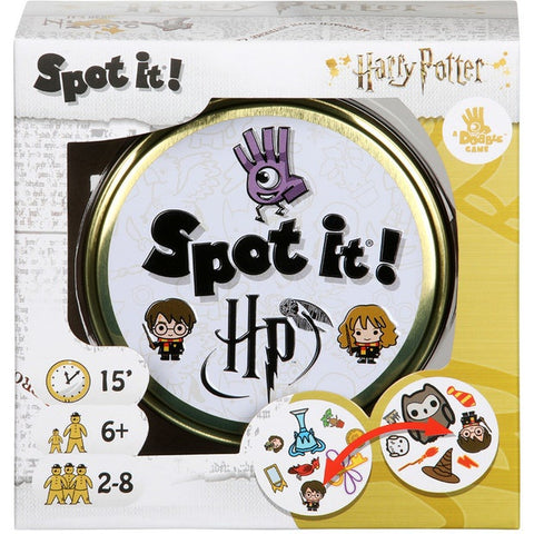 HARRY POTTER SPOT IT