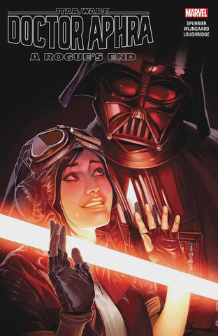 STAR WARS DOCTOR APHRA VOLUME 07 ROGUES END