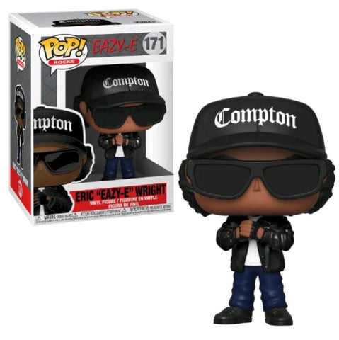 POP! ROCKS: EAZY E