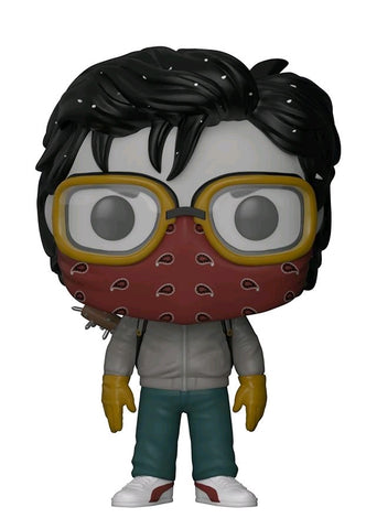 POP! TELEVISION: STRANGER THINGS: STEVE WITH BANDANA