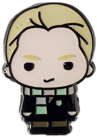 HARRY POTTER CHIBI PIN BADGE DRACO MALFOY