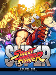 SUPER STREET FIGHTER VOLUME 01 HC