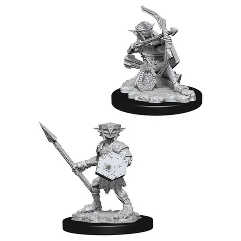 PATHFINDER BATTLES DEEP CUTS UNPAINTED MINI: HOBGOBLIN