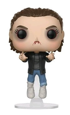 POP! TELEVISION: STRANGER THINGS: ELEVEN ELEVATED