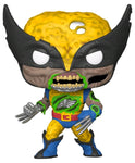 POP! MARVEL: MARVEL ZOMBIES: WOLVERINE