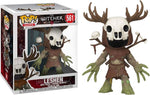 POP! GAMES: THE WITCHER 3 : LESHEN