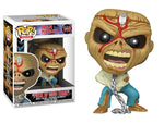 POP! ROCKS: IRON MAIDEN: PIECES OF MIND SKELETON EDDIE